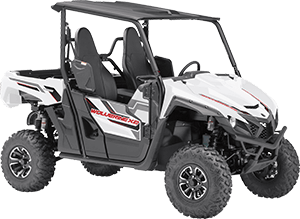 2020 WolverineX2 R Spec White right front three quarter thumbnail